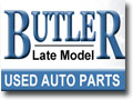 Used Auto Parts Forest City NC Butler Late Model Used Auto Parts
