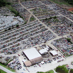 Used Auto Parts Charlotte, NC Rock Hill - Carolina Salvage