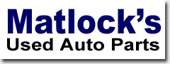 Used Auto Parts Claremont & Cleveland NC