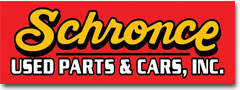 Used auto parts Statesville NC area Business Reviews - Schronce Used Parts & Cars