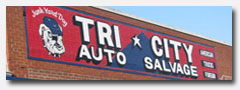Used Auto Parts Raleigh Durham NC Tri City Auto Salvage business review