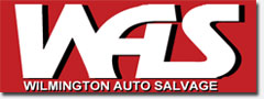 Used auto parts Wilmington NC - Wilmington Auto Salvage business review